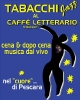 Caffè Letterario 2012/13