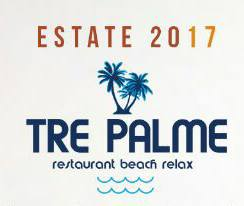 TRE PALME ESTATE 2017